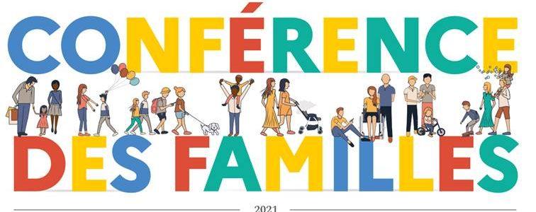 La conférence des familles